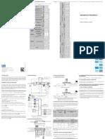 CFW700 - HIR adendo ao manual do usuário