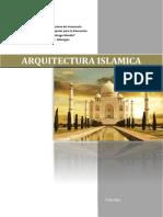 Arq. Islamica.docx