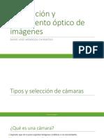 I Sensores y Detectores(1)
