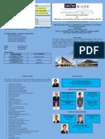 Attachment 3-BAFE 2018 Brochure V6