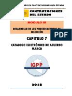 MODULO 03- CAPITULO 7  DESARROLLO DEL CATÁLOGOS ELECTRÓNICOS DE ACUERDOS MARCO.docx