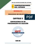 MODULO 02- CAPITULO 10 CONVOCATORIA DE UN PROCEDIMIENTO DE SELECCIÓN.docx