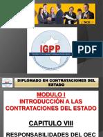 MODULO 01 - TITULO 08 RESPONSABILIDADES DEL OEC.pptx