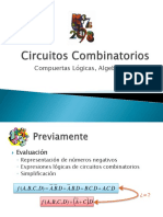 EC3713 - Clase - Circuitos Combinatorios 3