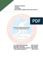 costos por órdenes de producción @ Investigacion.docx