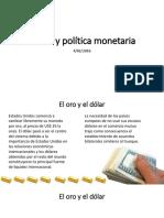 3 Tercera Clase Teoria y Politica Monetaria
