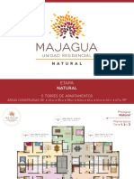 Planta de Aptos Majagua 2019