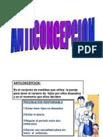 ANTICONCEPCION 2013-