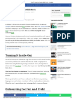 How To Keep Your Design Skills Fresh - Hongkiat.pdf