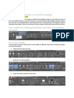 AutoCAD 2016 3D Lecture and  Chapter 12 and 13.pdf