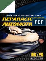 Reparacion Automotriz