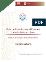 GUIA ESTUDIO EXAMEN ADMISION LINEA ITTG.pdf
