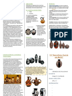 Ceramica de chulucanas