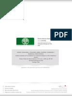 Redalyc.Análisis cuantitativo de la investigación en invasiones biológicas en Chile_ tendencias y desafíos.pdf