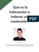 Qué es la indexación o indexar un contenido.docx