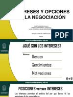 Intereses y Opciones (1)