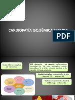 CardiopatiaIsquemicaEstable