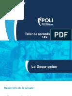 Presentacion Tav 1