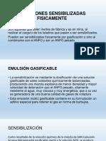 EMULSIONES SENSIBILIZADAS FISICAMENTE.pptx