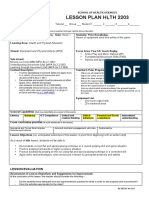 lesson plan 1 - touch -pdf