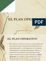 8 Plan Operativo