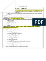 polynomial unit  learning objective 1