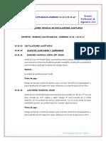 ESPECIFICACIONES DE INST. SANITARIAS.docx