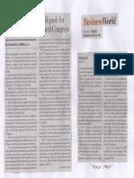 Business World, Apr. 24, 2019, Senate leaders see fresh push for procurement reform next Congress.pdf