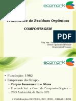 compostagem Ecomark