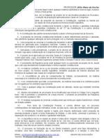 Poderes e Mp - Sem Gabarito[1]