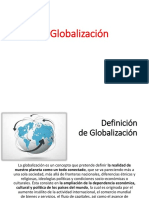01 ME La Globalización ---Ok