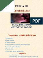 ELECTROSTATICA 2015