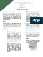 Informe Servidor.docx