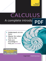Calculus A Complete Introduction (Teach Yourself), 4th Edition.pdf