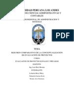 RESUMEN COMPARATIVO DE EVALUACION DE PROYECTOS.docx