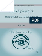 [Modern and Contemporary Poetry and Poetics] Ross Hair - Ronald Johnson's Modernist Collage Poetry (Modern and Contemporary Poetry and Poetics) (2010, Palgrave Macmillan).pdf