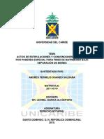 Derech Procesal Civil.docx