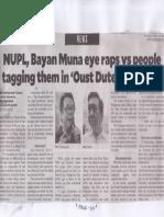 Philippine Daily Inquirer, NUPL, Bayan Muna eye raps vs people tagging them in Oust Duterte matrix.pdf
