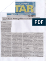Philippine Star, Apr. 24, 2019, Leni's P216-M budget increase survives veto.pdf