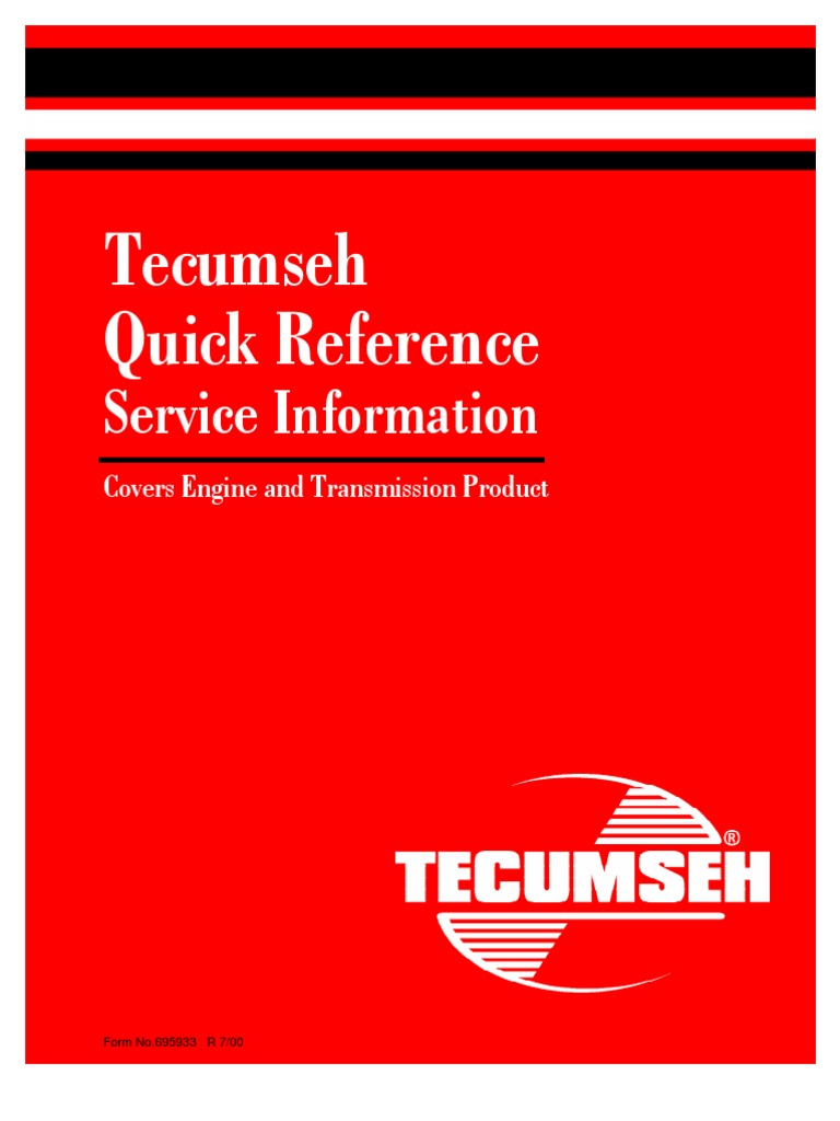 tecumseh quick reference rectifier direct current rh scribd com Centura Health Care Centura Health