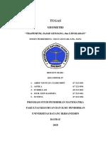 GEOMETRI KELOMPOK IV BAB 5 & 6..docx