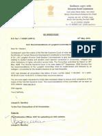 1423471 Lyngdoh Committee Report