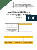 MAN-SST-02 Manual de funciones, responsabilidades y rendicion de cuentas en SST.docx
