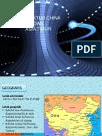 Arsitektur Cina Dan Asia Timur