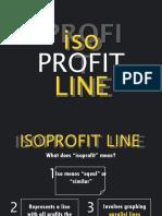 Report Linear Programming