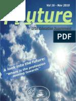 IPSF Phuture 16 2010
