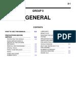 Mitsubishi Pajero IV Service Manual, Technical Information Manual & Body Repair Manual, MY 2007-2015 eng.pdf