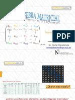 Expl Matrices