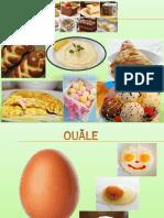 structura oului