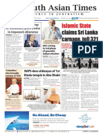 Vol.11 Issue 51 April 27-May 3, 2019